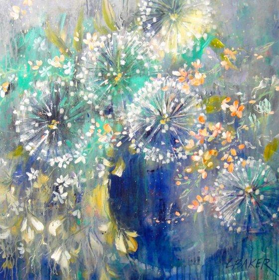 Allium Bouquet